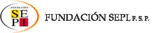 Fundación SEPI -logo-